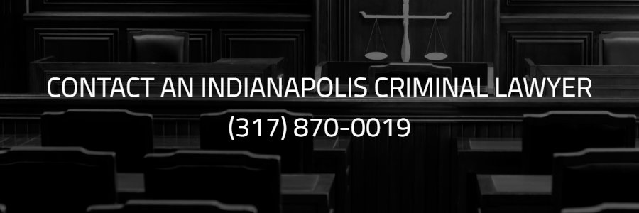 Indy criminal attorney